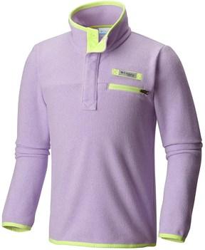 Columbia Harborside Fleece Shirt - Long Sleeve (For Little and Big Kids)