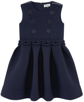 Jean Bourget Neoprene dress
