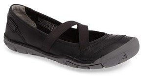 Keen Women's Rivington Ii Mary Jane Flat