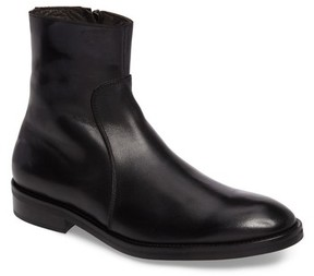 To Boot Men's Commodore Zip Boot