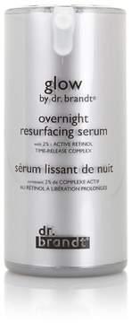 Dr. Brandt Skincare Glow Overnight Retinol Serum