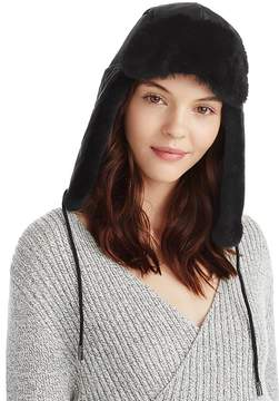 UGG Quilted Nylon Trapper Hat