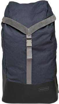 Bust Water Resistant Backpack W/ Hood