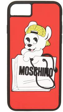 Moschino Pudge Iphone 7 Case