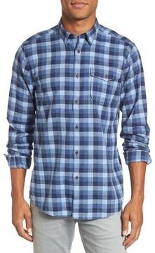 Barbour Men's Grill Regular Fit Check Sport Shirt