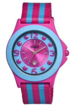 Crayo Carnival Collection CR0708 Women's Watch