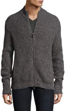 Michael Kors Donegal Zippered Jacket