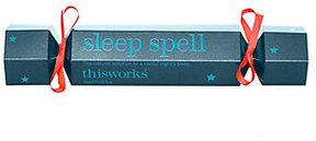 This Works Sleep Spell Cracker