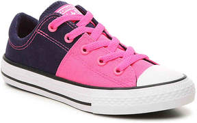Converse Girls Chuck Taylor All Star Madison Toddler & Youth Sneaker