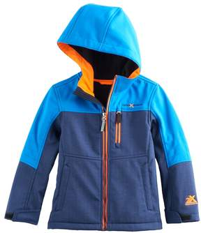 ZeroXposur Boys 4-7 Landslide Transitional Jacket