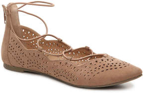 Report Women's Baha Flat