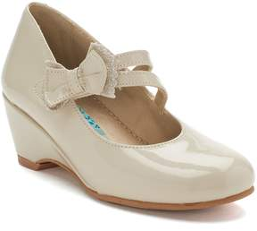 Rachel Judith Girls' Dress Wedges