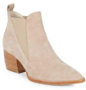 Sol Sana Bruno Suede Ankle Boot
