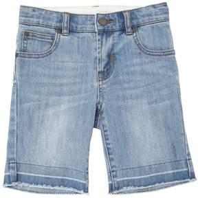 Stella McCartney Stretch Denim Shorts
