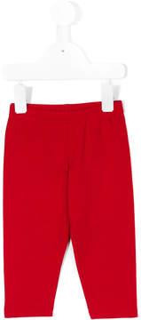 Miss Blumarine track pants