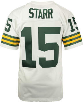 Mitchell & Ness Men's Bart Starr Green Bay Packers Replica Throwback Jersey