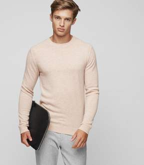 Reiss Charmer Wool And Cashmere Jumper