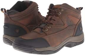 Ariat Terrain Wide Square Steel Toe Men's Work Boots