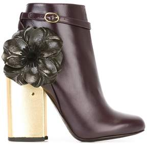 Laurence Dacade 'Mirabelle' ankle boots