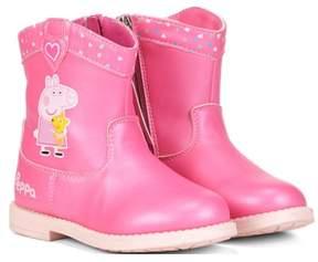 Peppa Pig Kids' Boot Toddler