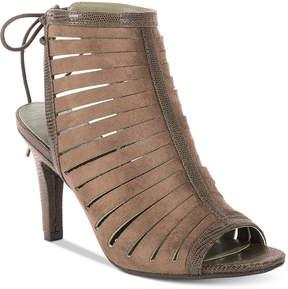 Rialto Rori Strappy Sandals Women's Shoes