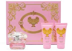 Versace Bright Crystal Women's Perfume Gift Set