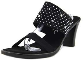 Onex Sheerie Women Us 5 Black Sandals.