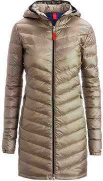 Bogner Fire & Ice Bogner Aime 2 Metallic Down Jacket - Women's