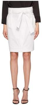 Escada Sport Railar Bow Front Skirt Women's Skirt
