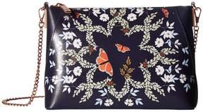 Ted Baker Kyoto Gardens Crossbody Bag Cross Body Handbags
