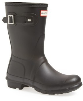 Hunter Women's 'Original Short' Rain Boot