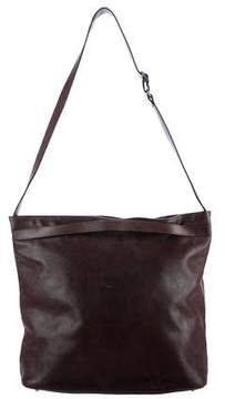 Brunello Cucinelli Leather Tote Bag