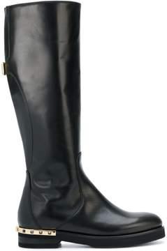 Baldinini mid-calf length boots