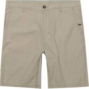 VISSLA Backyards Short - Men's