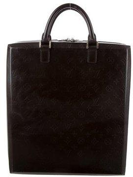 Louis Vuitton Monogram Glace Elvin Tote