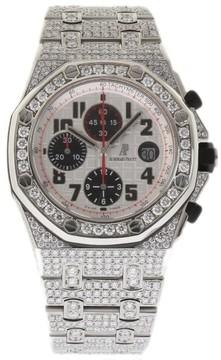 Audemars Piguet Royal Oak 26170ST.OO.1000ST.01 Stainless Steel 42mm Mens Watch