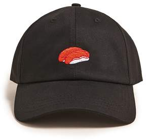 21men 21 MEN Men Sushi Graphic Baseball Cap
