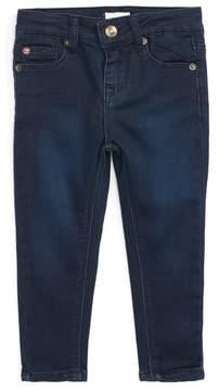 Hudson Infant Girl's Collin Skinny Jeans