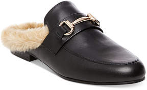 Steve Madden Women's Jill Slide-On Mules