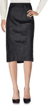 Edun 3/4 length skirts