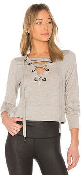 Alo Ideal Long Sleeve Top
