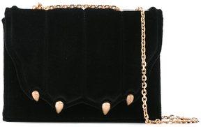 Marco De Vincenzo paw detail crossbody bag