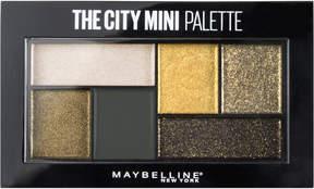 Maybelline The City Mini Palette Urban Jungle