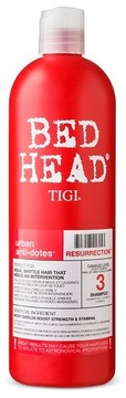 Bed Head by TIGI Tigi® Bed Head® Urban Anti+dotes Resurrection Shampoo - 25.36oz