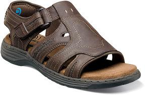 Nunn Bush Ritter Mens Strap Sandals