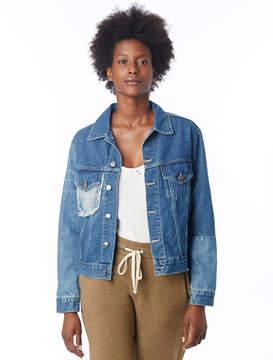 Alternative Apparel Evidnt Rodin Denim Jacket