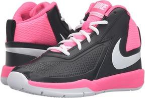 Nike Team Hustle D 7 Girls Shoes