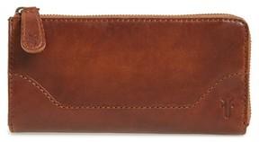 Frye Women's Melissa Leather Wallet - Brown