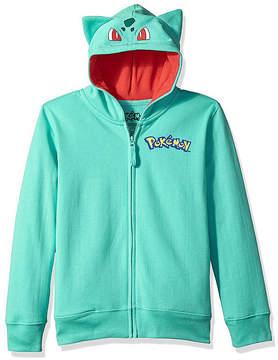 Freeze Pokemon Hoodie-Preschool Boys