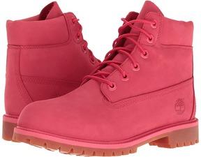 Timberland Kids 6 Premium Waterproof Boot (Big Kid)